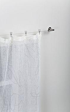 16 Idee Su Tende Tende Bastoni Per Tende Tende Sartoriali