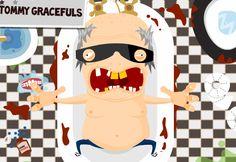 Acemi Doktor bu sefer yine hastanede ve kazaya uğramış insanları ameliyat etmek için bekliyor. Eğlenceli ameliyat oyununda acemi olmadığınızı gösterin ve yönergeleri kullanarak hastaları iyileştirin.   http://www.oyuntr.net/ameliyat-oyunlari