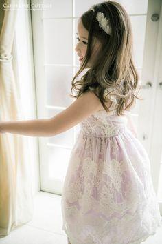 71b97fd55a4fb 子供ドレスのキャサリンコテージ《本店》ワンピース・スーツ・フォーマル靴   送料無料 ロマンティックオーガンジーレースドレス  120 130 140  150 160 cm ピンク 紫 ...
