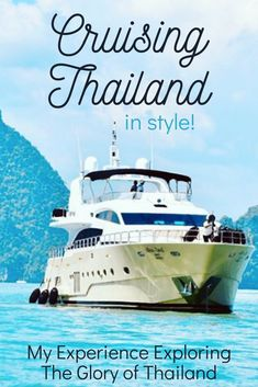 Thailand Charter Week Show Phuket- final round up of this years show & video of our fam trip around Phang Nga and Phuket in Thailand. Lets book charters! Yacht Vacations, Sailing Catamaran, Show Video, Motor Yacht, Phuket, Blue Moon, Yachts, Luxury Travel, Red Carpet