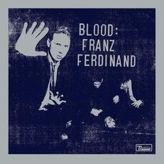 Blood (2009) by Franz Ferdinand