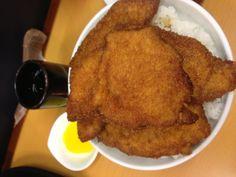 カツ丼とんかつ太郎〜