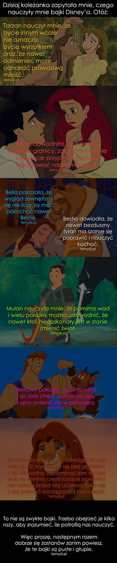 Disney Dream, Cute Disney, Wtf Funny, Funny Memes, Cinema Quotes, Important Quotes, Dark Disney, Life Quotes, Best Quotes