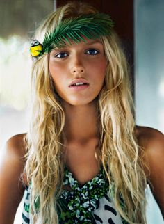 mermaid hair - Google Search