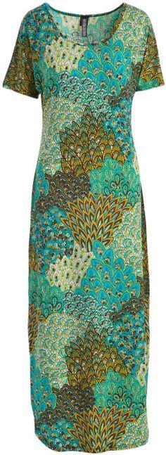 Green & Blue Abstract Maxi Dress - Women Green & Blue Abstract Maxi Dress - Women Green & Blue Abstract Maxi Dress - Women $40 $24.99 #Women     #Clothing         #Bridal             #Dress