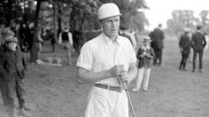 Thomas Hitchcock, Jr. (1900–1944) aristocrat, war hero & one of the world's greatest polo players, served as the model for Tom Buchanan, the old-money antagonist to Jay Gatsby in F. Scott Fitzgerald's 1925 novel. Playing with notable stars such as Pete Bostwick, Jock Whitney, & Gerald Balding, he led four teams to U.S. National Open Championships in 1923, 1927, 1935 & 1936. In 1990 Tommy Hitchcock, Jr. was inducted posthumously into the Museum of Polo & Hall of Fame.
