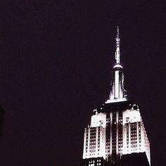 によるInstagramの写真ficklekitten - Empire State Building