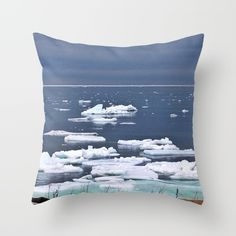 FREE WORLDWIDE SHIPPING ON EVERYTHING - ENDS TONIGHT AT MIDNIGHT PT! New, Cold as Ice https://society6.com/product/icebergs-on-a-calm-sea_pillow?curator=danbytheseacurator This photo is Available on over 20 products  Follow DanByTheSea  https://society6.com/danbythesea #society6 #danbythesea