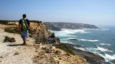Rota Vicentina, um dos treks mais bonitos do mundo é em Portugal | SAPO Viagens