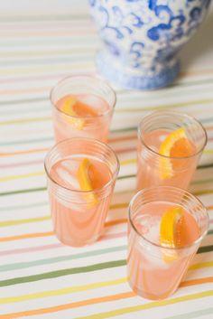 #Grapefruit Kick Cocktail Recipe