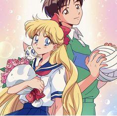 Sailor Venus, Anime, Art, Art Background, Kunst, Cartoon Movies, Anime Music, Performing Arts, Animation