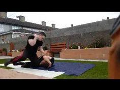 Pencak Silat Indonesian Martial Arts - Kicks PCP - YouTube