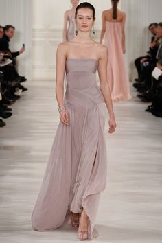 Ralph Lauren | Fall 2014 Ready-to-Wear Collection | Style.com