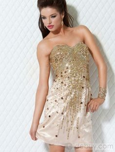 US$140.59 Sexy Column Sweetheart MiniSexyShort-Length Sequins Homecoming Dresses. #Dresses #Short-Length #Dresses #Sequins
