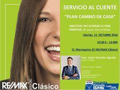 """Hoy en nuestra oficina formacion:SERVICIO AL CLIENTE """"PLAN CAMBIO DE CASA""""OBJETIVO: NO ALTERAR LA VIDA FAMILIAR, de quien nos contrata. Impartido por  nuestro broker Iván González.----------------------------------------------------------------------------------------"""