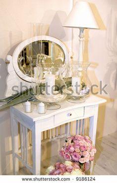 Shabby chic (home design)