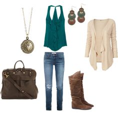 """""""Casual"""" by katie445 on Polyvore"""