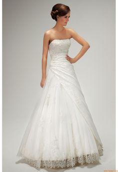 Vestidos de noiva Lisa Donetti 70059 2013