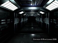 military_spacestation__hallway_by_knuxte.jpg (1280×960)