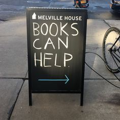 """melvillehouse: """"seriously, visit a bookstore or library. those are good places to be in times like these. """""""