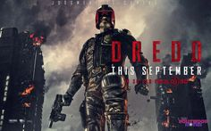 Movie in 2012 that flopped hard in the box office Dredd 3D