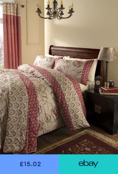 Decorative Quilts & Bedspreads Flower Design Bedspread Comforter Quilted Throw Fits Double Bed Size 195 X 229cm Delicious In Taste Home, Furniture & Diy