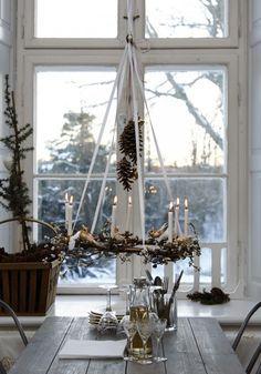 Yule Decor - Winter Solstice
