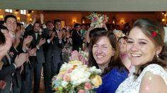 Patrick and Pamela's Wedding Best Vibrators, Crown, Entertaining, Party, Wedding, Valentines Day Weddings, Corona, Parties, Weddings