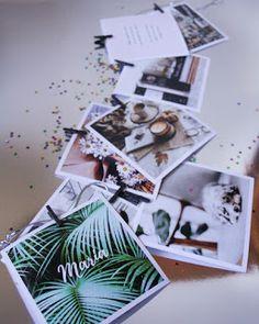 @theoptimisticside os contamos cómo hacer esta idea de regalo para un cumpleaños de una amiga o pareja en el blog Diy Originales, Secret Santa Gifts, Cool Gifts, Uni, Best Friends, Seasons, Gift Ideas, Holiday, Blog