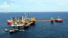PEMEX comercializó en 2014 más de 19 millones de barriles de petrolíferos en la Península de Yucatán