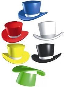 La técnica de los 6 sombreros aplicada a la evaluación eLearning