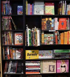 Comic Books and Graphic Novels - ShelfDig.com