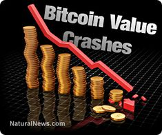 """Bitcoin warning: Exchange freezes, arbitrarily shuts down, freezing out all transactions. It's a """"bitcoin holiday"""" just like a bank holiday. This is proof that bitcoin is a trap. People won't be able to get out when they want to. The crash continues today, with prices plummeting to and volatility through the roof: http://www.naturalnews.com/039880_bitcoin_bubble_panic_selling_accounts_frozen.html"""