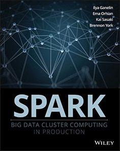 A student solutions manual for second course in statistics spark big data cluster computing in production free ebook fandeluxe Gallery