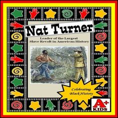 I have to write an essay answering this question?...(about the slave rebellion Nat Turner)?