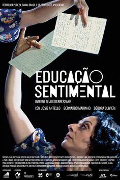 Educaçao sentimental (2013), de Júlio Bressane