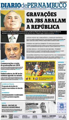 JORNAL DO COMMERCIO, FOLHA E DIARIO DE PERNAMBUCO - CAPAS E MANCHETES DO DIA! http://blogdoronaldocesar.blogspot.com.br/2015/09/capas-do-dia-jornal-do-commercio-folha.html