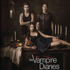 New released tvd promo picture from season 5!  they look so hot  #Padgram