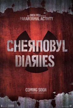 Portada de Chernobyl Diaries