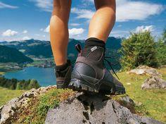 Wanderurlaub in Tirol - Sommerurlaub in Tirol - Almen in Tirol ...