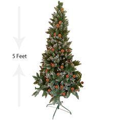 Christmas Tree 5' Feet