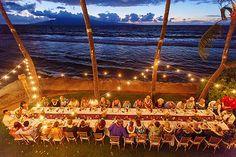 Maui Hawaii Weddings Planning | Maui Event Planning | Maui Catering blog