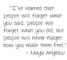The 12 best Maya Angelou quotes about love & relationships