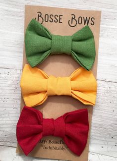 Check out this multi-holiday boy bow tie 3 pack! Comes in sizes for babies, toddlers, and kids. Clip on. Fall Baby Clothes, Trendy Baby Boy Clothes, Cute Baby Boy Outfits, Funny Baby Clothes, Funny Babies, New Baby Quotes, Toddler Bow Ties, Baby Gender Reveal Party, Handmade Baby