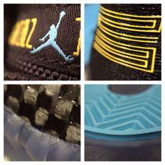 "Available 12/21/13- Jordan:  Retro 11- ""Gamma Blue"" (MN,GS,PS,TD) and New Era Chicago Bulls Snapback #jimmyJazz #trendingnow #Jordan #retro11 #gamma #Newera #chicagobulls #snapback #IGSneakercommunity jimmyjazz.com"