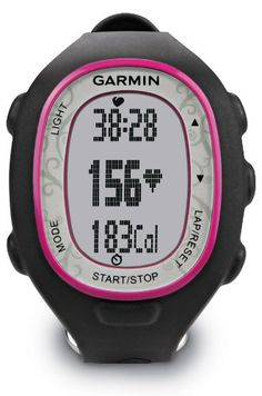 Garmin FR70 for Women – Pink