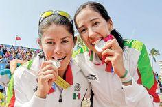 México va por otra decena de plazas para los Olímpicos