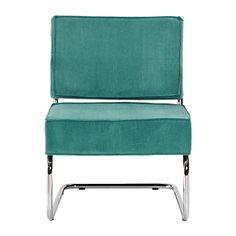 Zuiver Lounge Ridge rib fauteuil? Bestel nu bij wehkamp.nl
