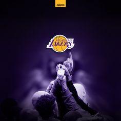 Lakers La Wallpaper - Live Wallpaper HD