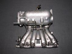 96 97 98 99 00 Honda Civic OEM D16Y8 Vtec Intake Manifold